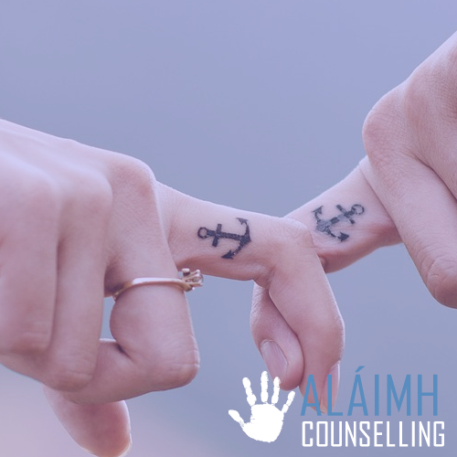 Private Couple Counselling