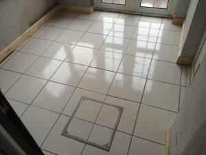 floor tiling cork, kerry, limerick